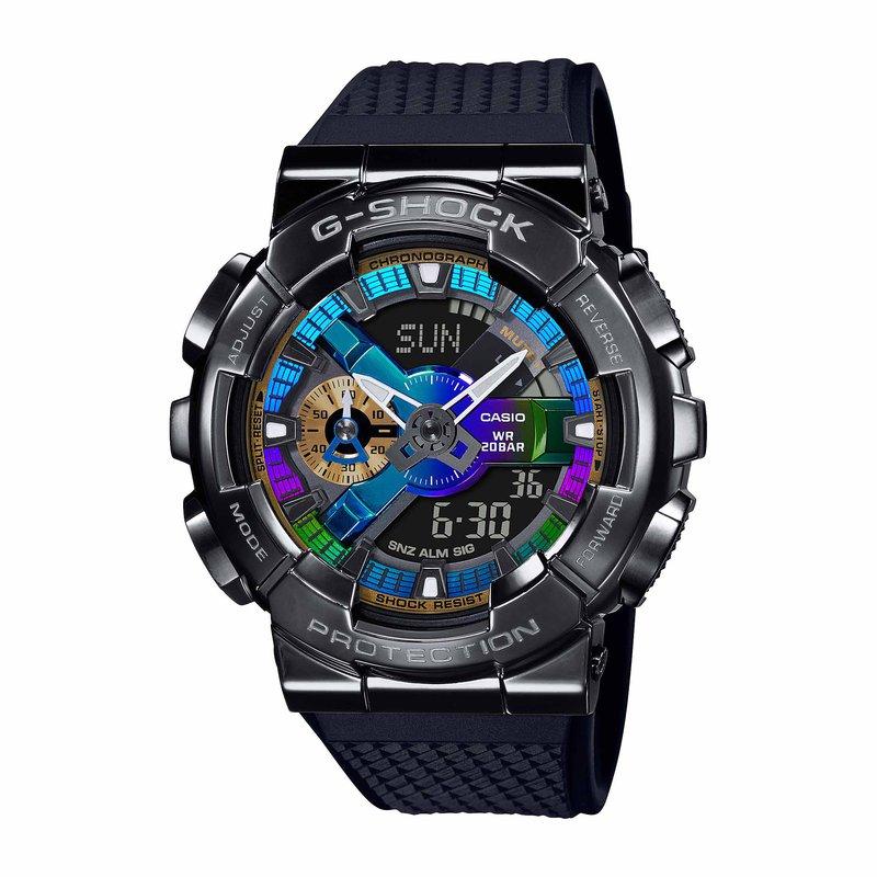 G-Shock - USD GM110B-1A