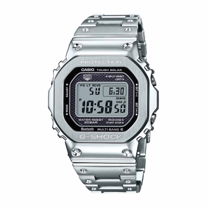 G-Shock - USD GMWB5000D-1