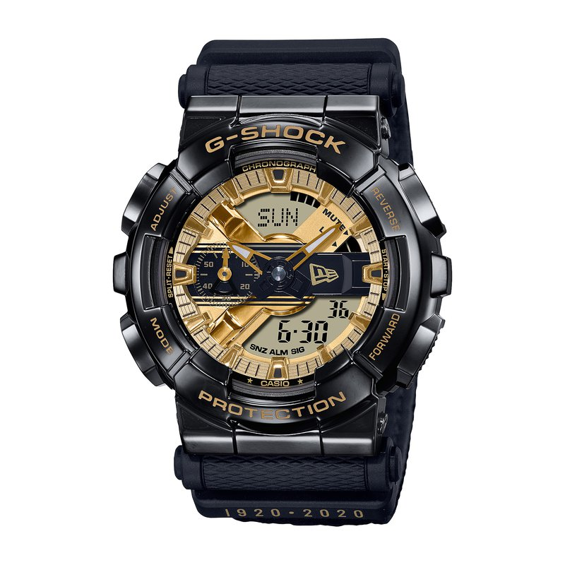 G-Shock - USD GM-110NE