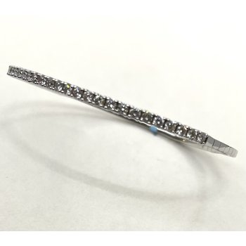 Flex Diamond bangle