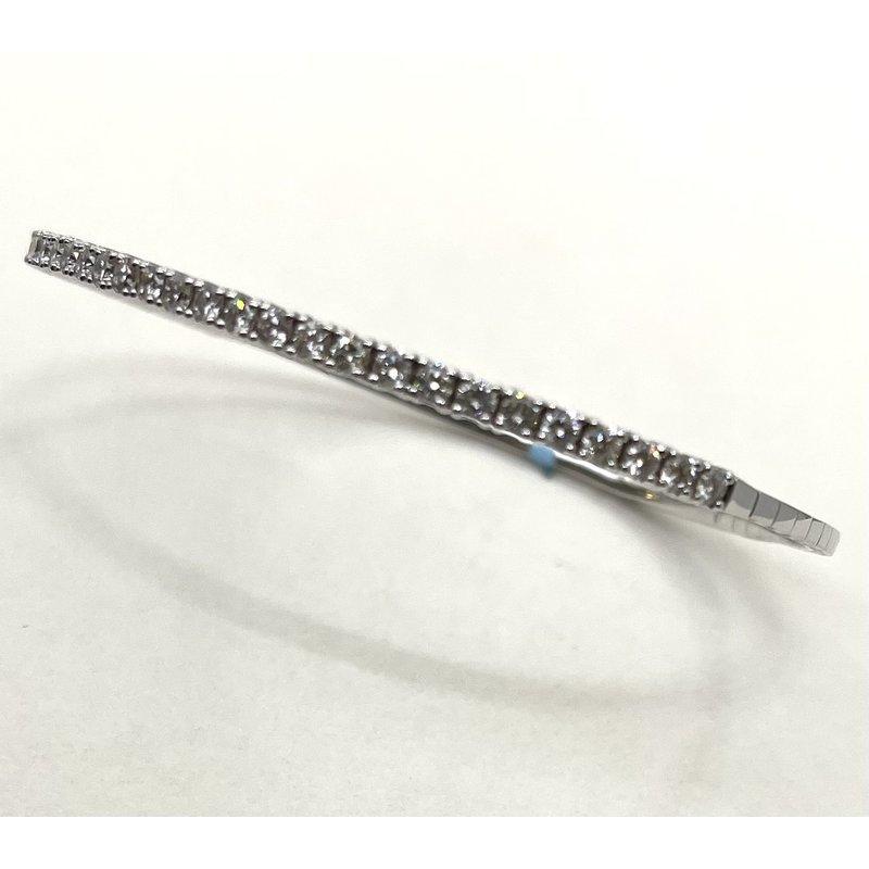 RMJ Signature Flex Diamond bangle