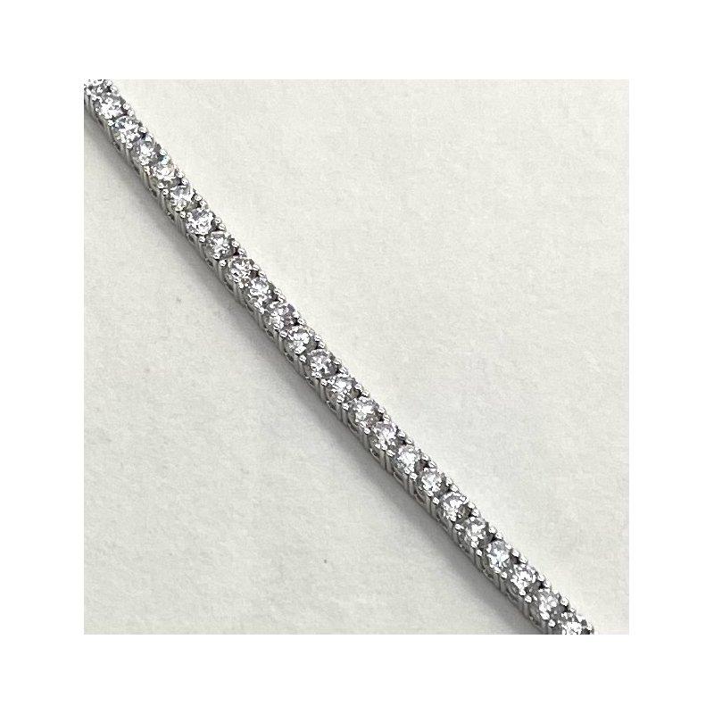 RMJ Signature Ladies Diamond Bracelet