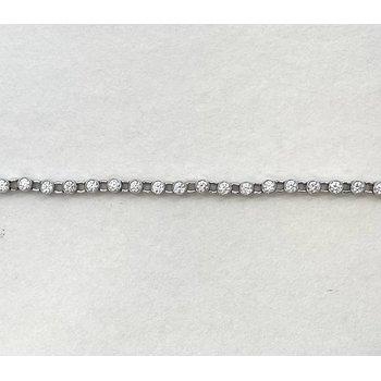 Signature Diamond Bracelet