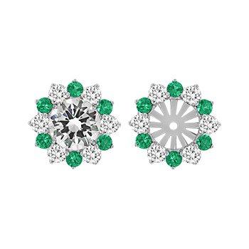Diamond & Emerald Jackets