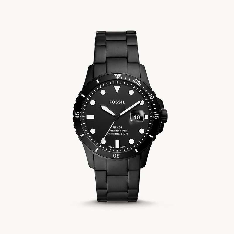 Fossil 541-00583