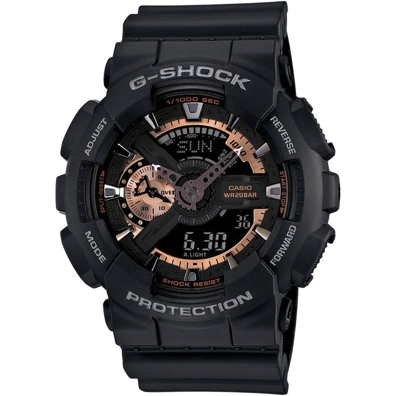 G-Shock 537-01276
