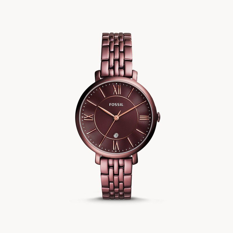 Fossil 541-00357