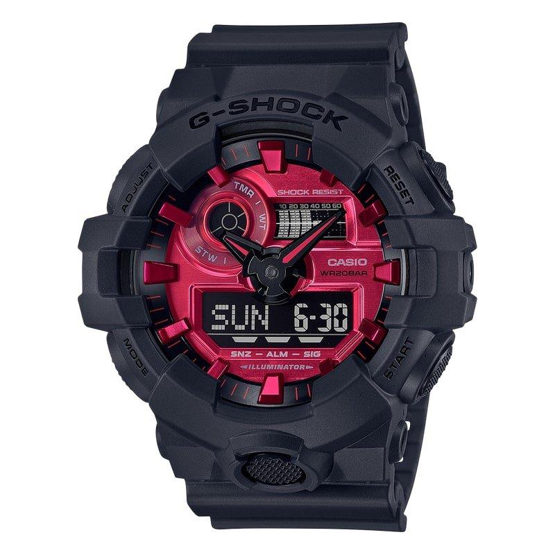 G-Shock 537-01285