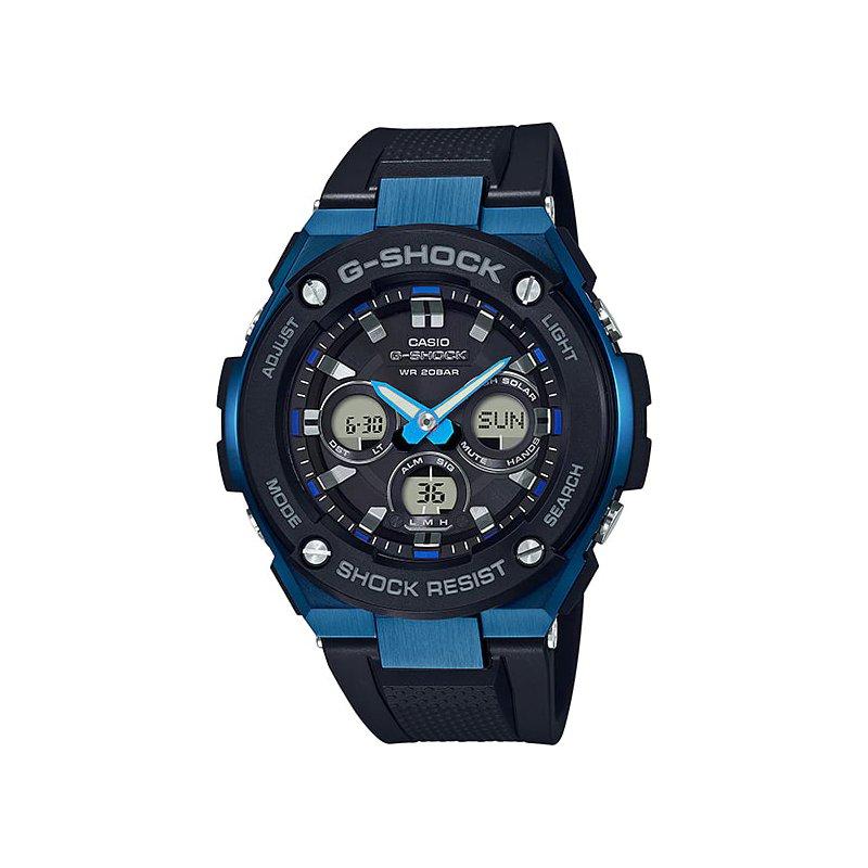 G-Shock 537-01008