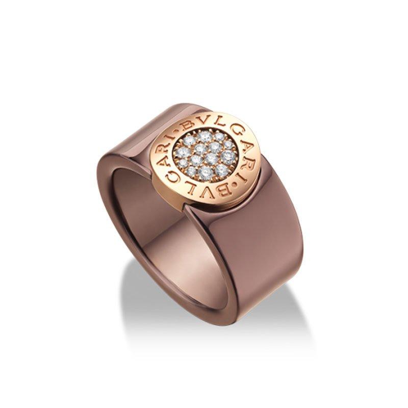 BVLGARI Jewelry 575-00396