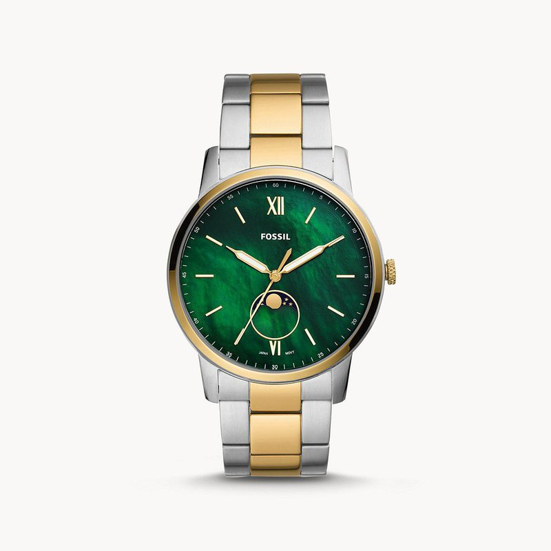 Fossil 541-00412