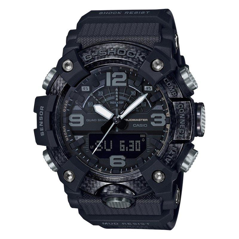 G-Shock 537-01301