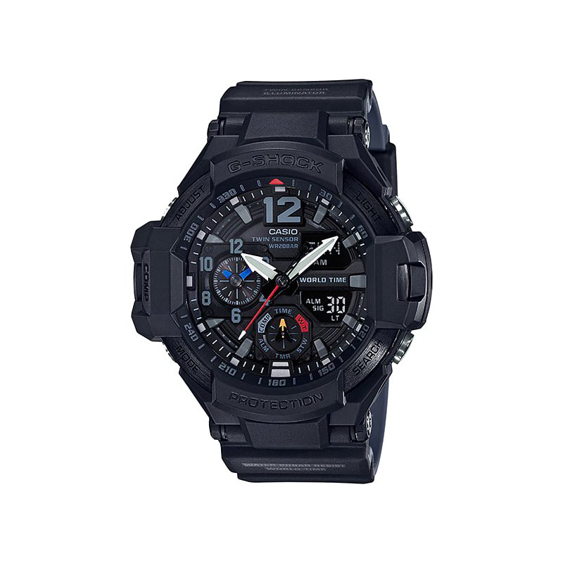 G-Shock 537-01229