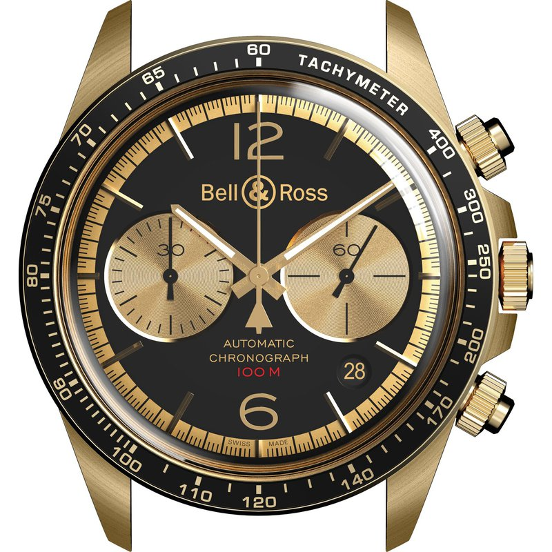 Bell & Ross 526-00360