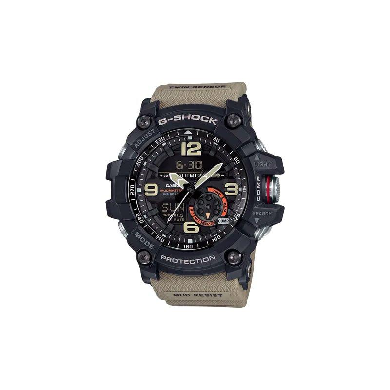 G-Shock 537-00801