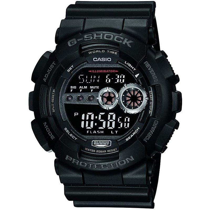 G-Shock 537-01209