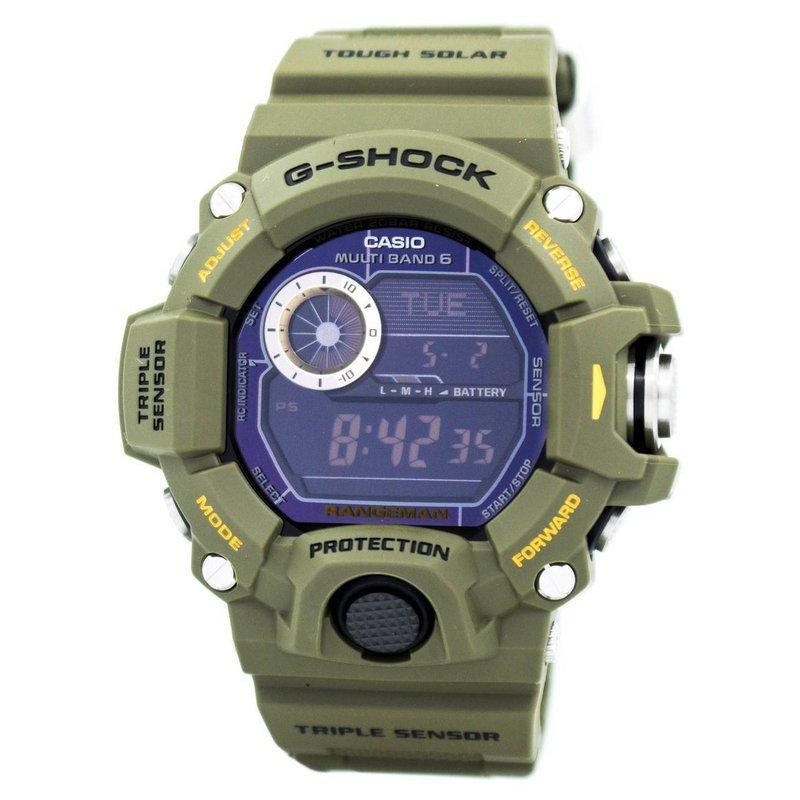 G-Shock 537-00952