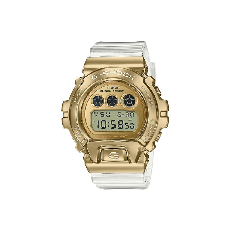 G-Shock 537-01308