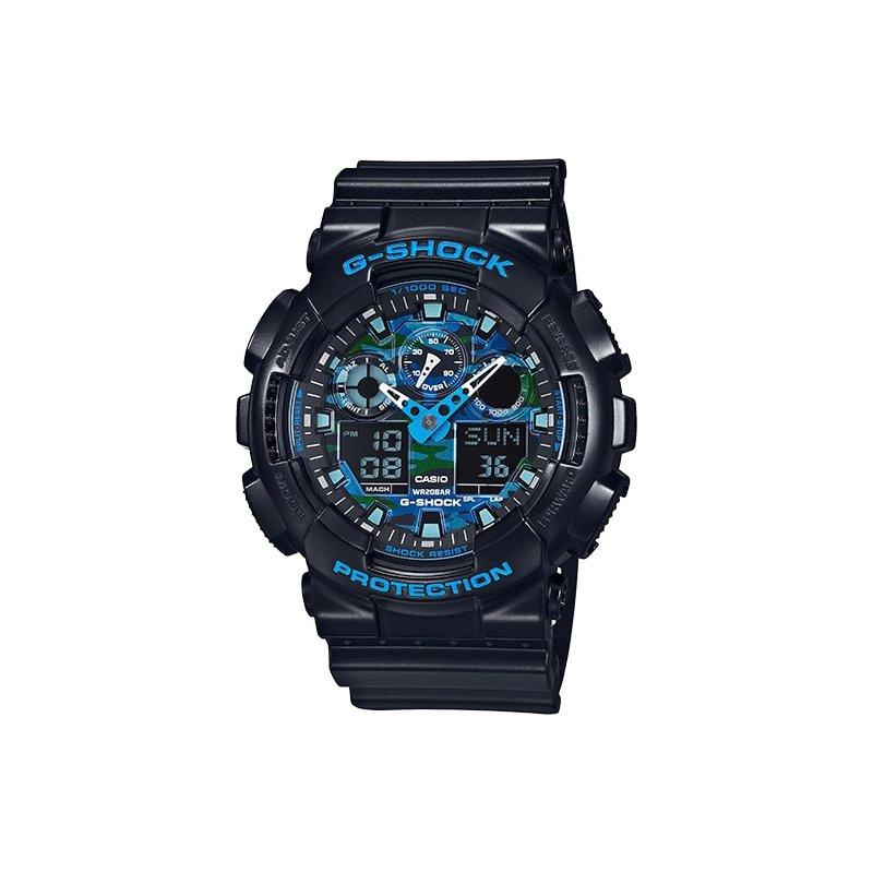 G-Shock 537-01273
