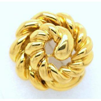 18ky Swirl Pin