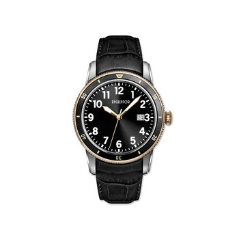 Regulator Two-Tone Stainless Steel Watch