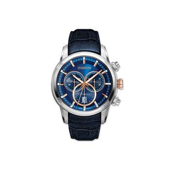 Regulator White Stainless Steel Watch