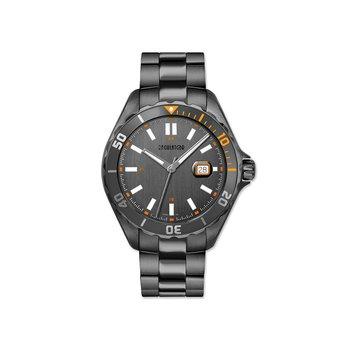 Regulator Grey Stainless Steel Watch