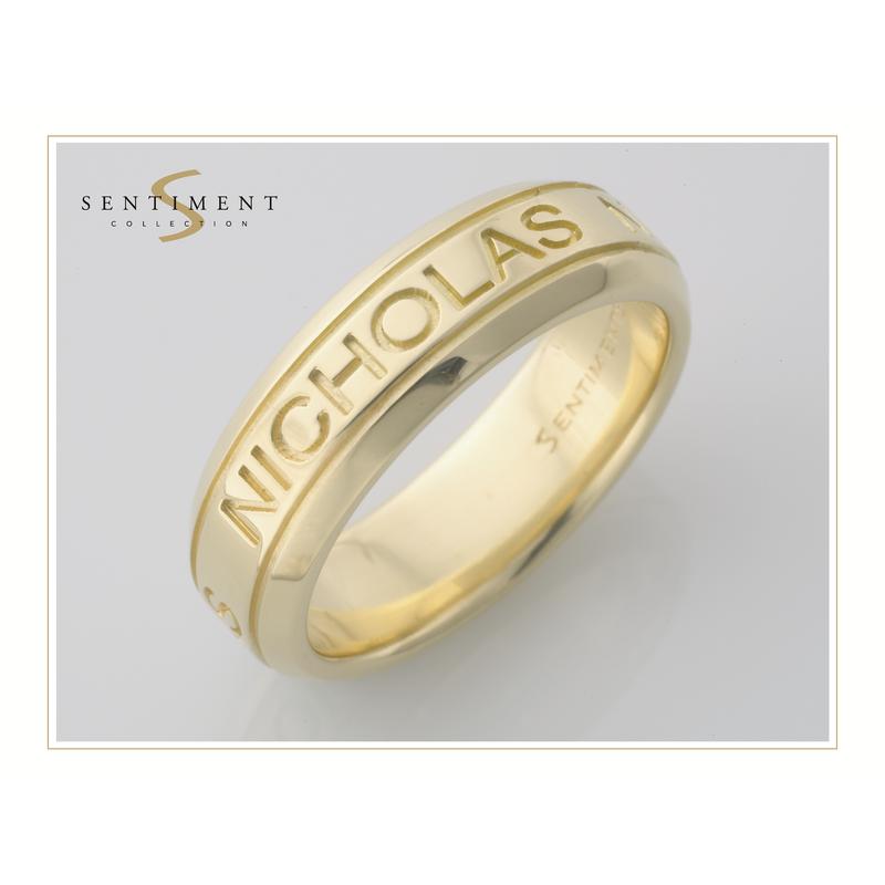 Sentiments® Collection Nicholas