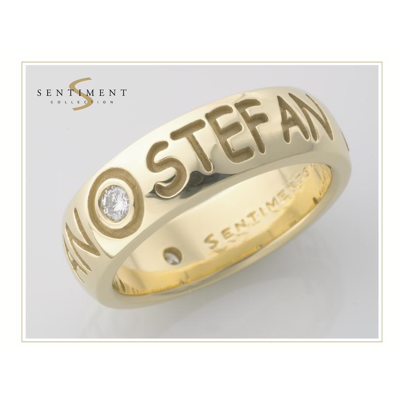Sentiments® Collection Stefan
