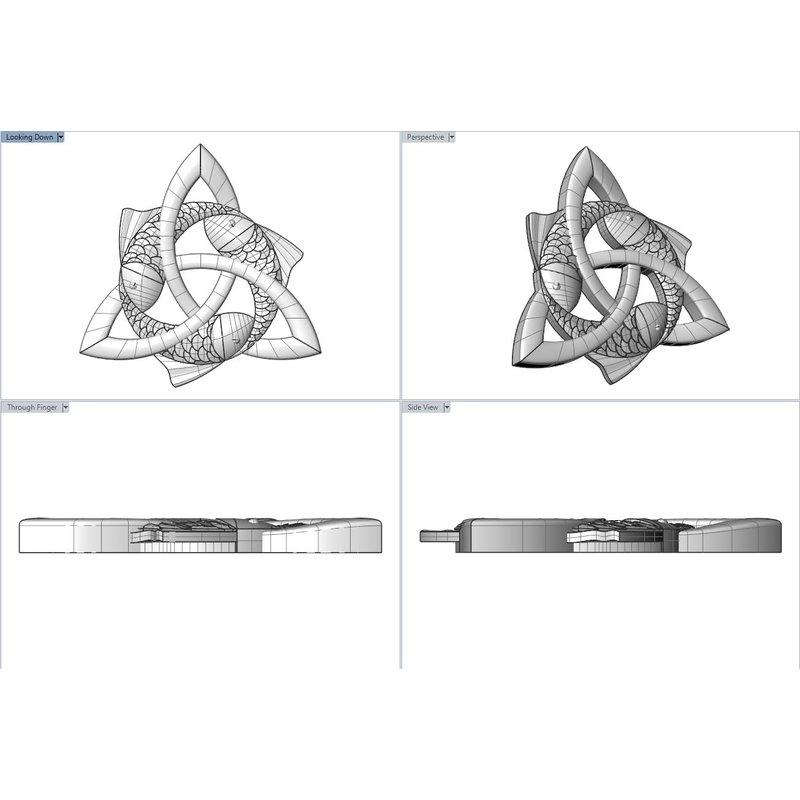 Kassab Custom CAD14116P