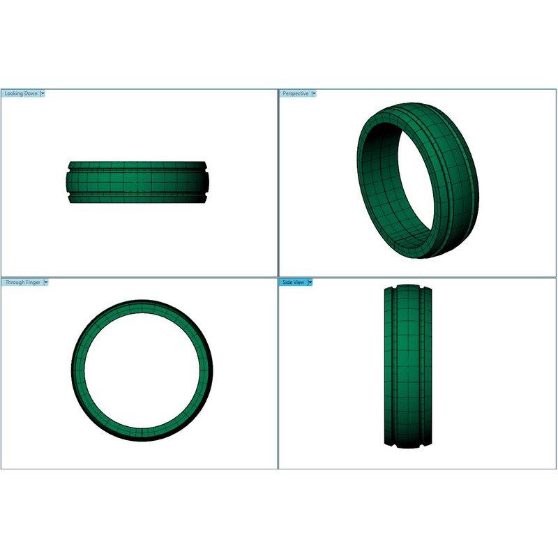 Kassab Custom CAD13555