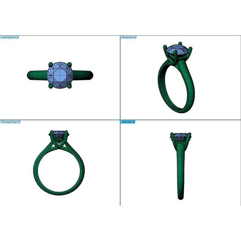 Kassab Custom CAD22606