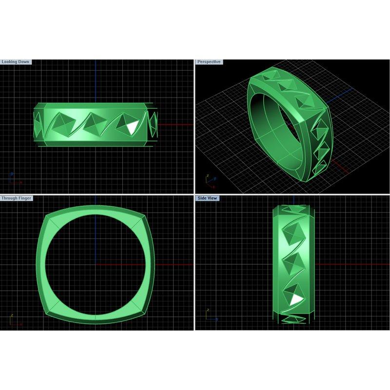 Kassab Custom CAD11565