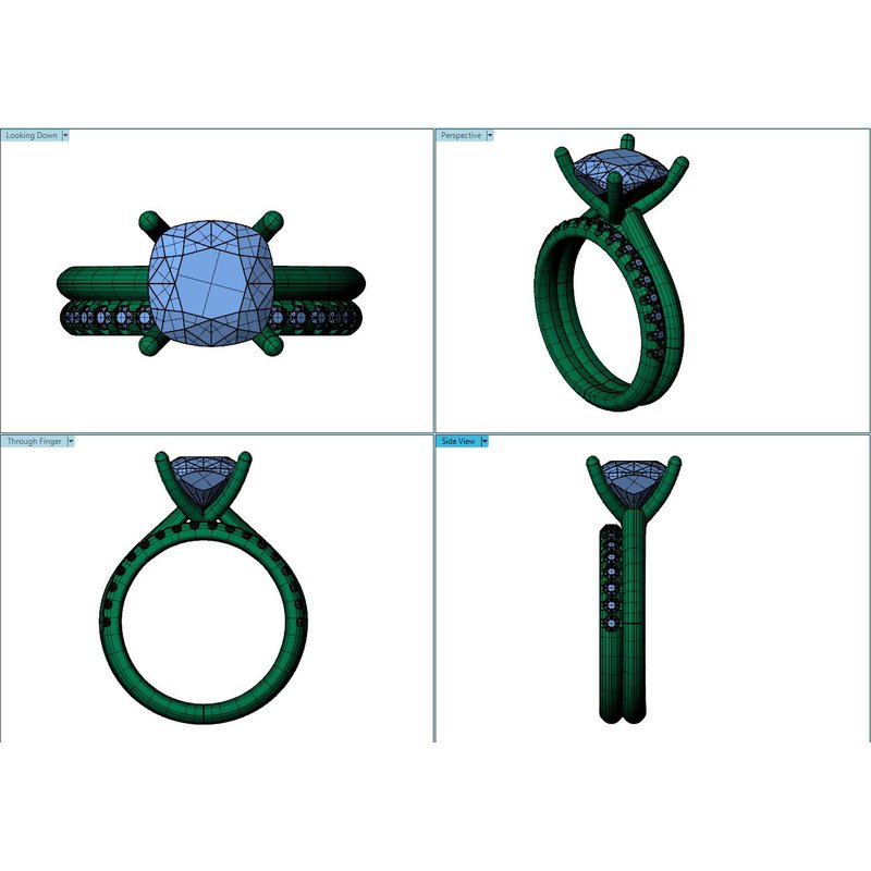 Kassab Custom CAD30170
