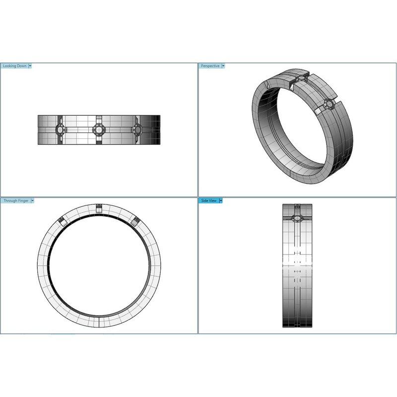 Kassab Custom CAD15703