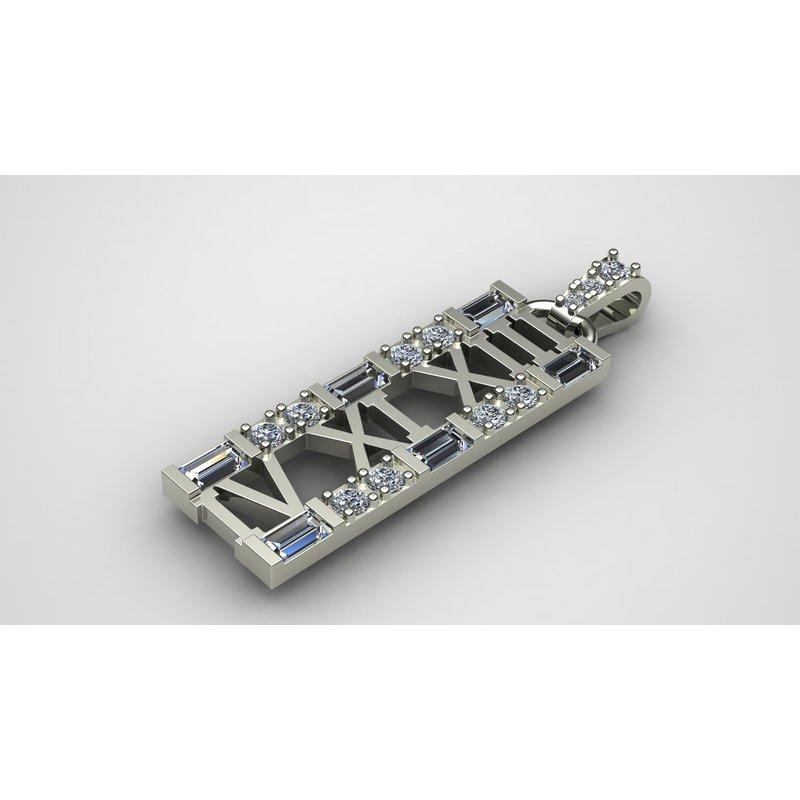 Kassab Custom CAD11510
