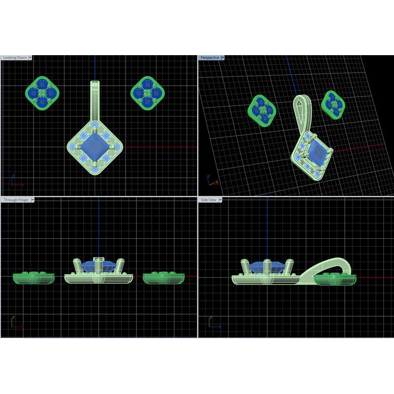 Kassab Custom CAD11912