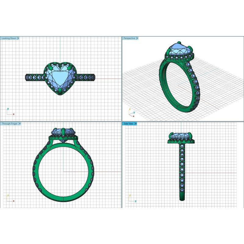 Kassab Custom CAD34236