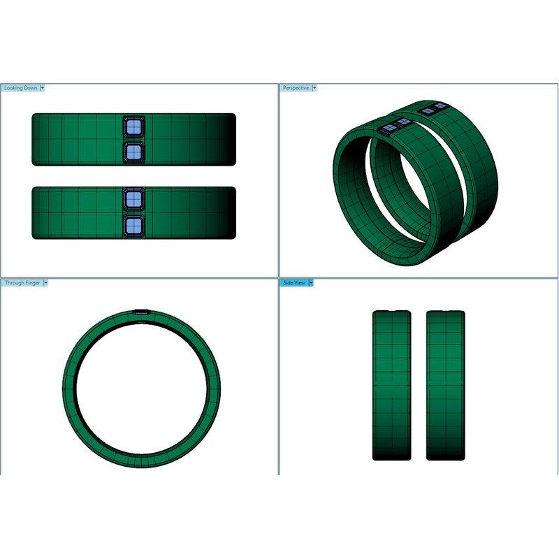 Kassab Custom CAD22292