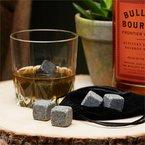 LM Food & Beverage Whiskey Rock Set