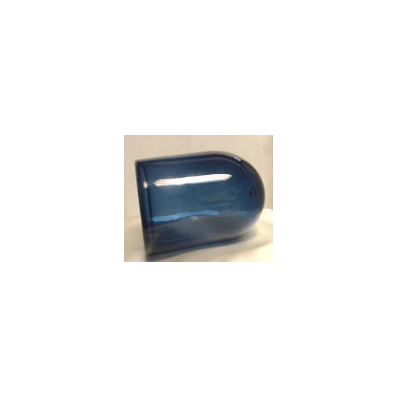 Shardz Steel Blue Vessel