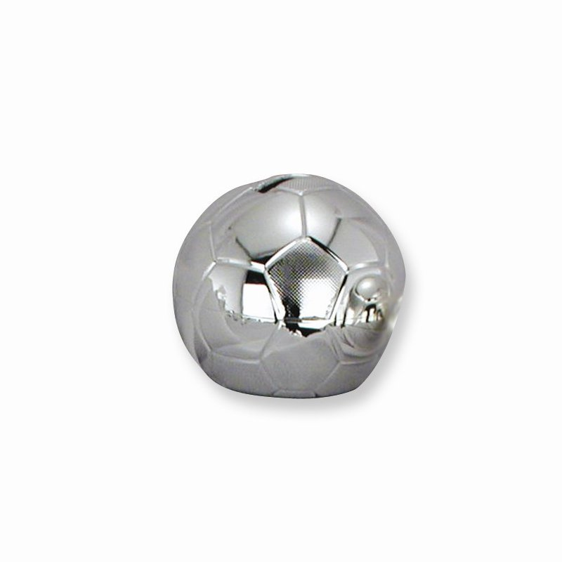 LM Baby Gifts Soccer Ball Bank