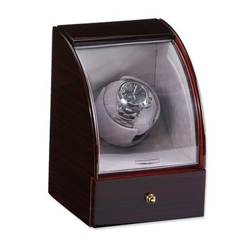 Ebony Single Watch Winder