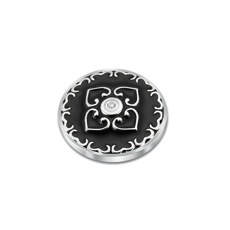 Cosi Bella Atlas Coin