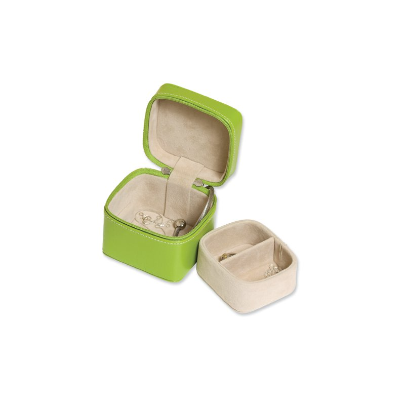 Lester Martin - Imports Zippered Mini Jewelry Case