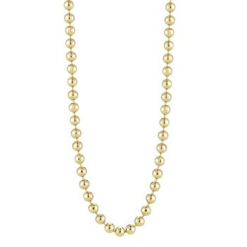 "24"" Bead Yellow Chain"