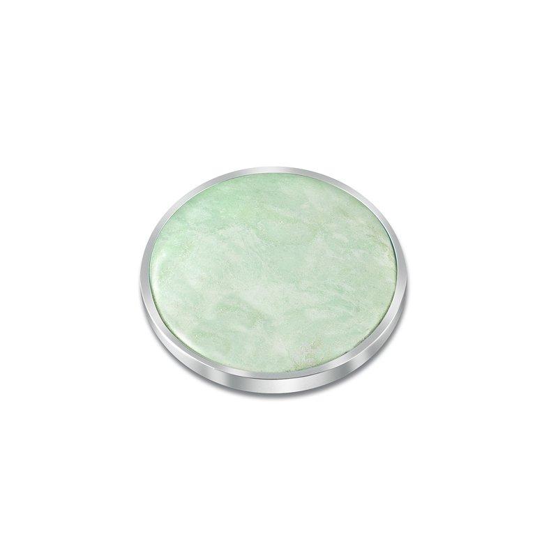 Cosi Bella 25Mm Moss Green Turquoise