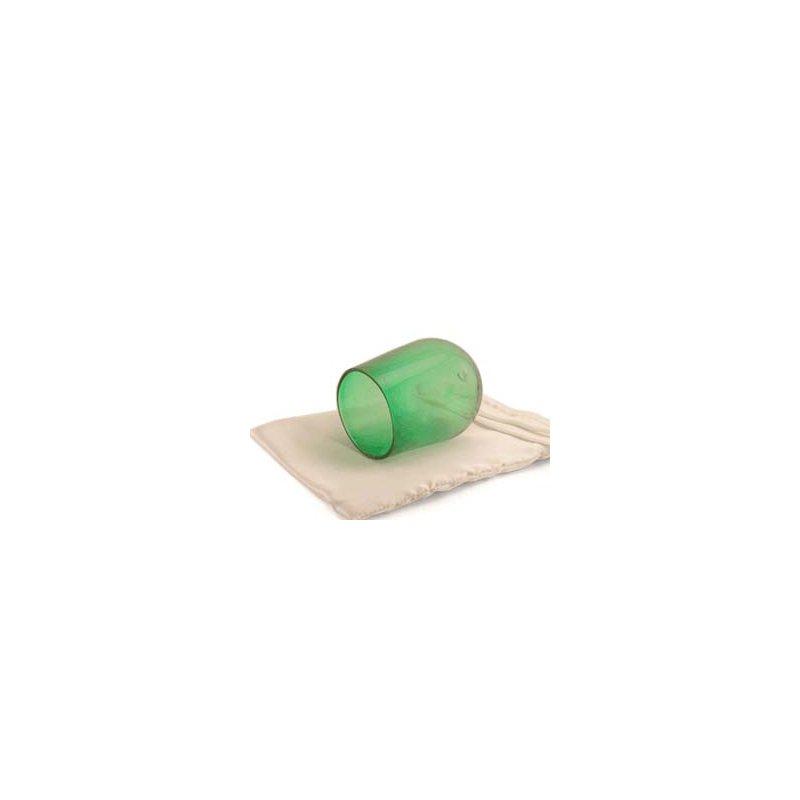 Shardz Emerald Vessel