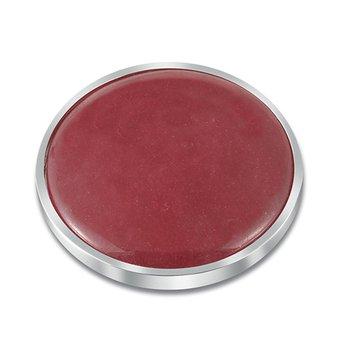 "33Mm ""Lipstick"" Red Quartzite"