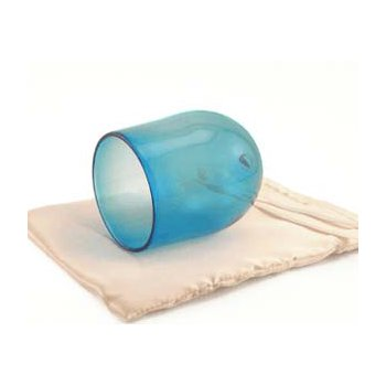 Turkish Blue Vessel